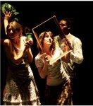 rencontres internuniversitaires de Danse Rouen