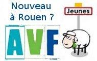 accueil des nouveaux arrivants sur Rouen