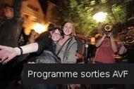 Programme sorties Rouen AVF