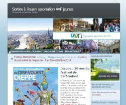AVF Rouen