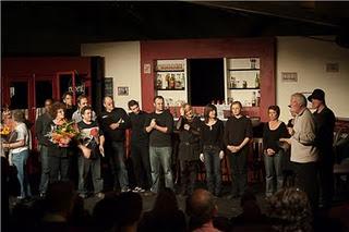 festival théâtre amateur rouen